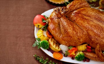 15-Minute Thanksgiving