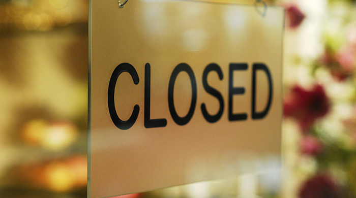 Stores That Will Be Closed on Thanksgiving