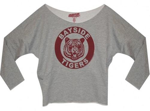 Bayside Tigers Tee