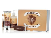 Almond Hand and Nail Set