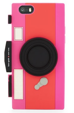 kate spade Camera iPhone Case