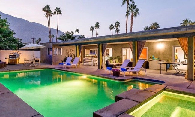 Luxury Villas - Palm Springs, CA