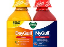 DayQuil and NyQuil Value Pack