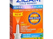 Zicam Cold Remedy Nasal Spray