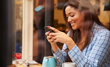 Download the Ebates iPhone App Today!