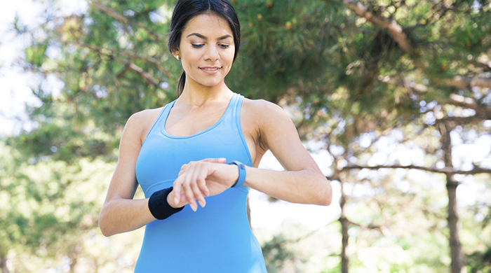 7 Game-Changing Fitness Wearables