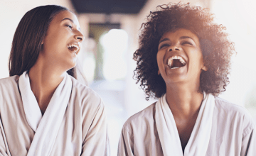 6 Ways to Show You Care on Best Friends Day