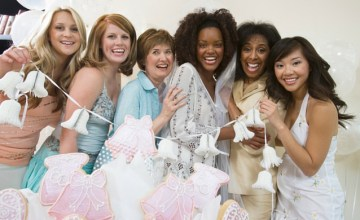 Bridal Shower Gift Ideas For Every Type of Bride
