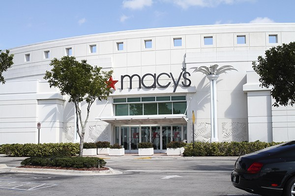 710530ed624c Macy s is one of America s most popular original department stores that  covers a wide spectrum of prices. For over 150 years