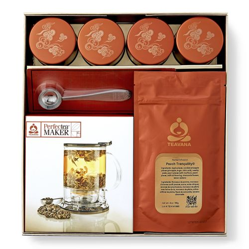 Artisanal Brewing Collection Kit, $69.95