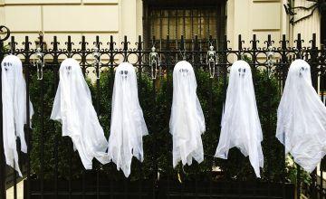 5 Spooktastic Haunted House Ideas