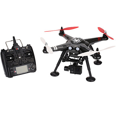 WLTOYS XK DETECT X380-C Drone GPS 2.4G 1080P HD Camera RC Quadcopter