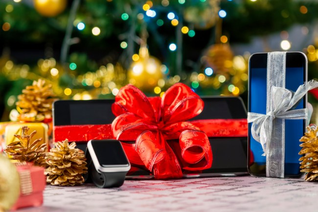Hottest Tech Gifts of 2016