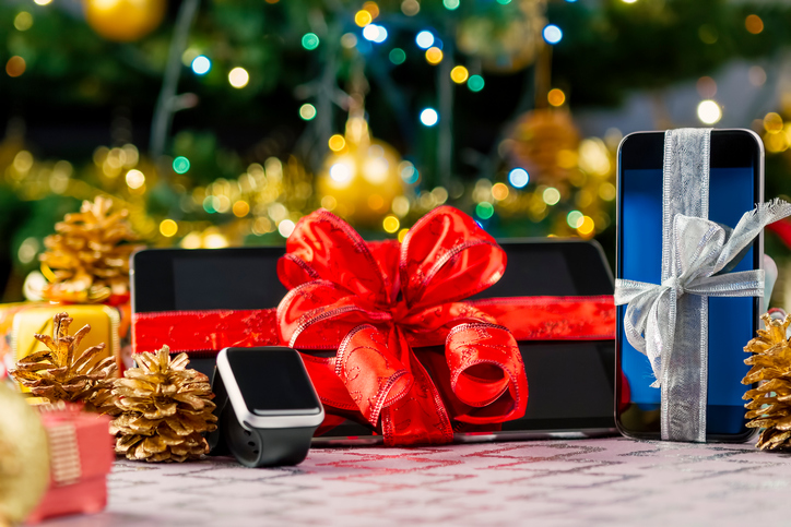 gift guide: 9 of the hottest tech gifts of 2016 | ebates blog