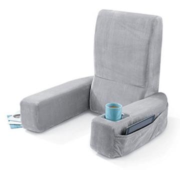 Nap Shiatsu Massaging Bed Rest