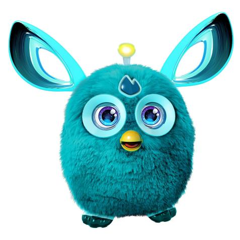 Furby Connect Friend