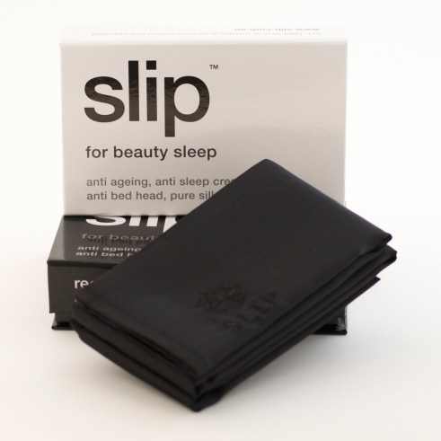 Slip Silk Pillowcase for Beauty Sleep