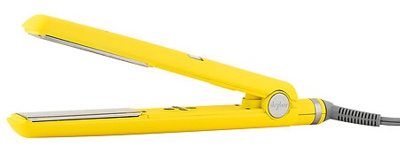 """Drybar The Tress Press Digital Styling Iron, $150"""