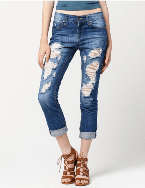 The Best Jeans Under $50 You Can't Go Without 4