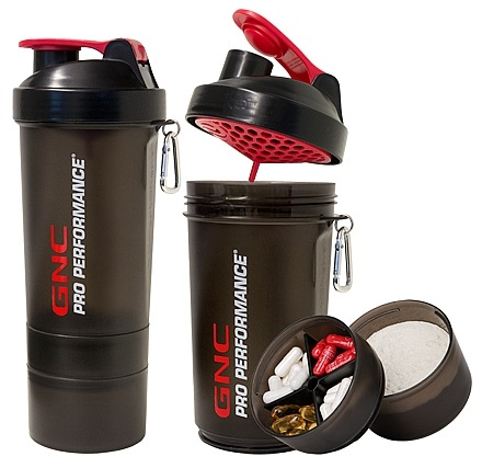 Pro Performance Smart Shake