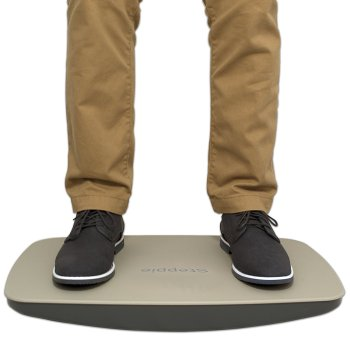 Steppie Balance Board