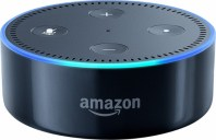 Amazon Echo Dot Black 2nd Generation Bluetooth Speaker