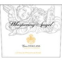 Whispering Angel Rosé