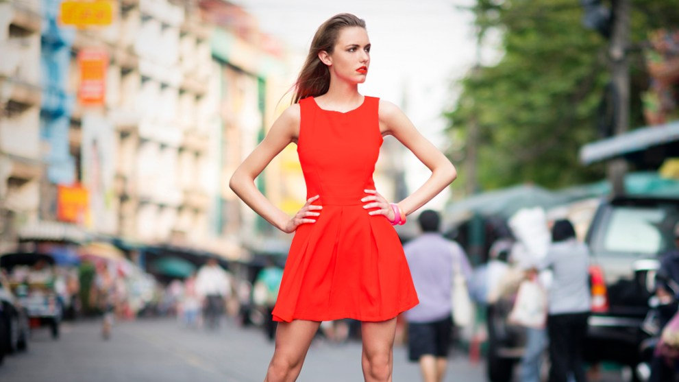 Four Ways to Wear New York Fashion Week Trends Now