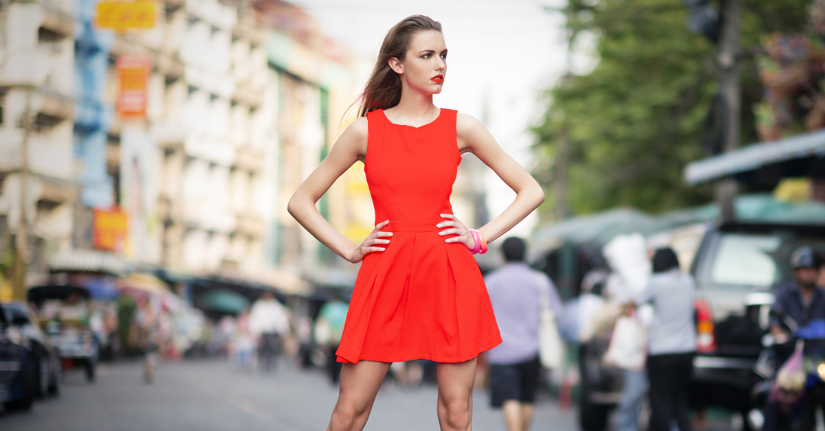 Four Ways to Wear New York Fashion Week Trends Now 6