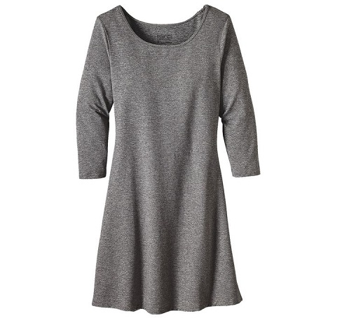 Patagonia Women's 3/4-Sleeved Seabrook Dress