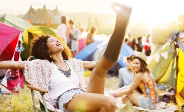 8 Festival Fashion Staples That Won't Bust Your Budget
