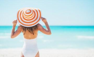 One-Piece Swimsuits: The New Bikini