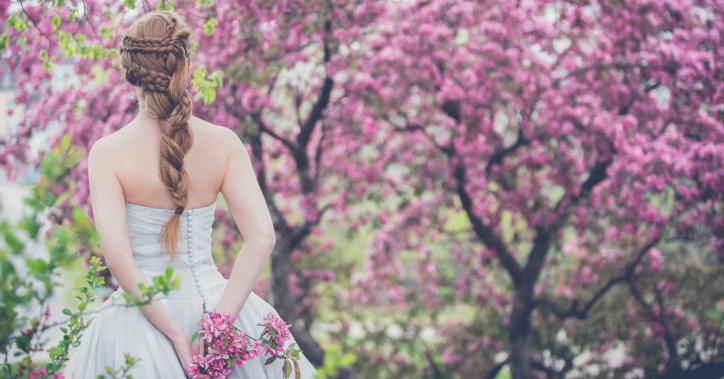How to Get Gorgeous Wedding Hair