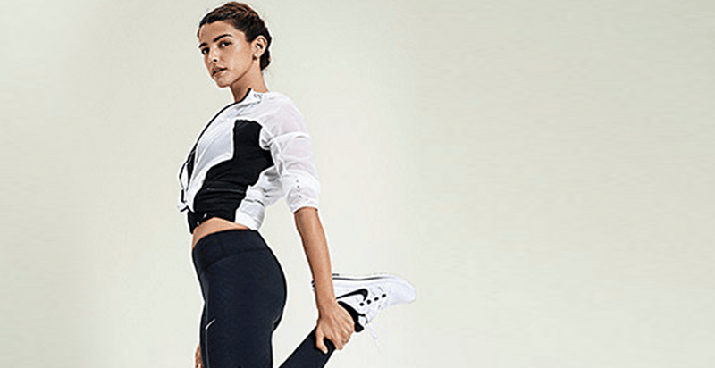 Shop the Look: The Impossibly Light Jacket by Nike