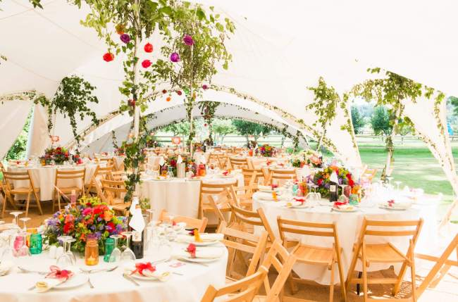 Wedding Guest Do's and Dont's 4