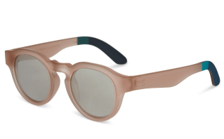 Traveler by Toms Bryton Matte Sunglasses
