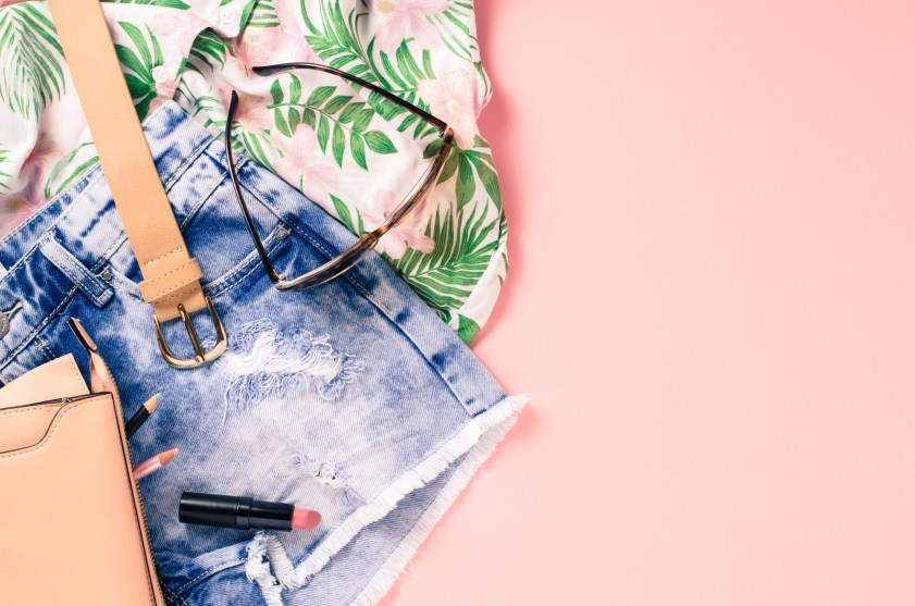 Five Essential Summertime Shopping Hacks