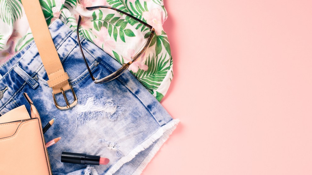 Five Essential Summertime Shopping Hacks