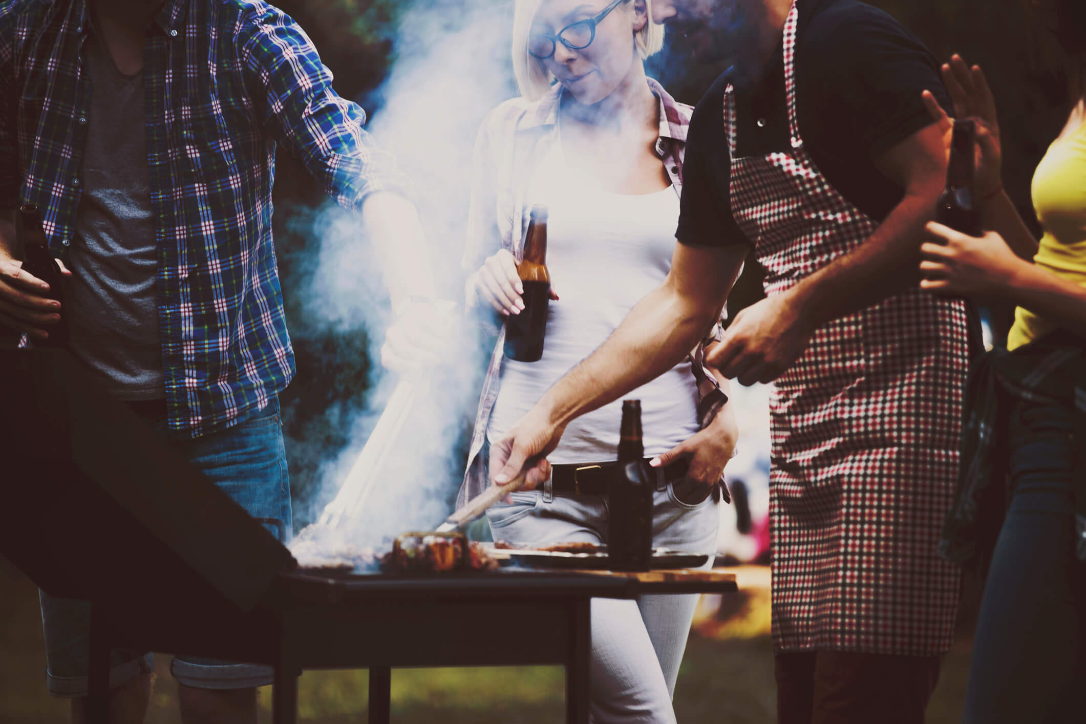 Fire It Up for the Fourth: Everything You Need for a Perfect Grill Day