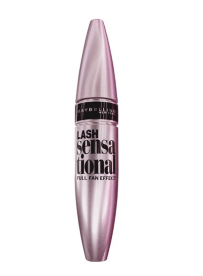 Maybelline Lash Sensation Mascara