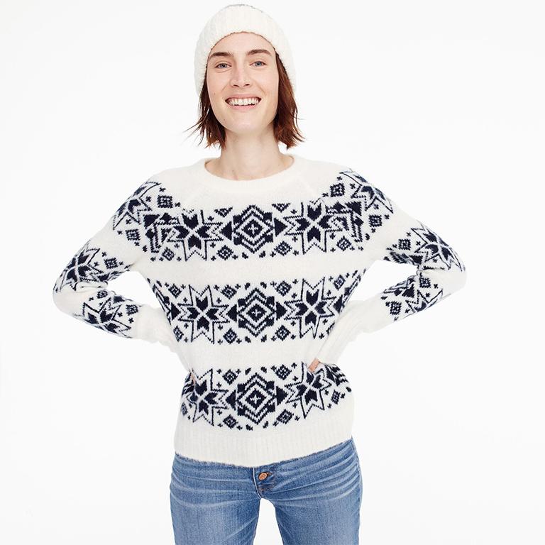 7 Après-Ski Sweaters Your Chic Winter Closet Needs   Ebates Blog