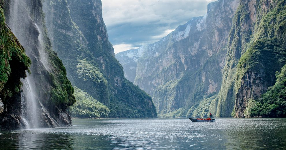 Off the Beaten Path: Dreamy Travel Destinations