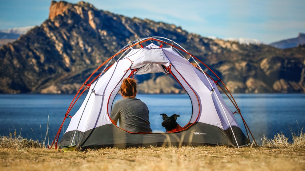 The 4 Best Places to Camp in the U.S. and the Gear You'll Need to Do It