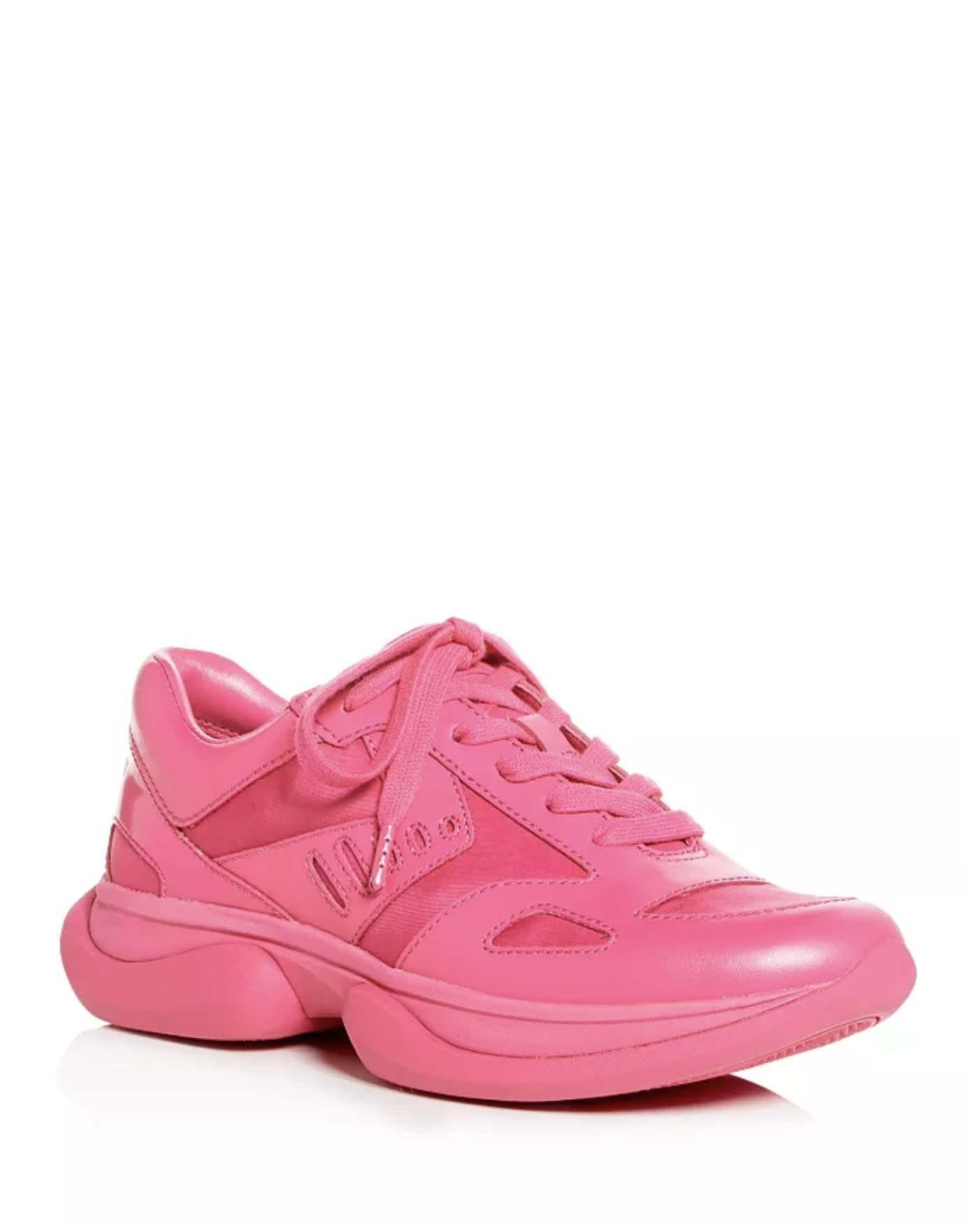 Tory Sport Women's Bubble Low-Top Sneakers