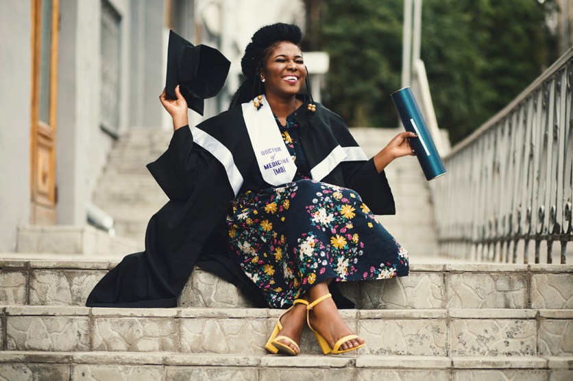 6 Gifts Your Grad Never Knew They Needed