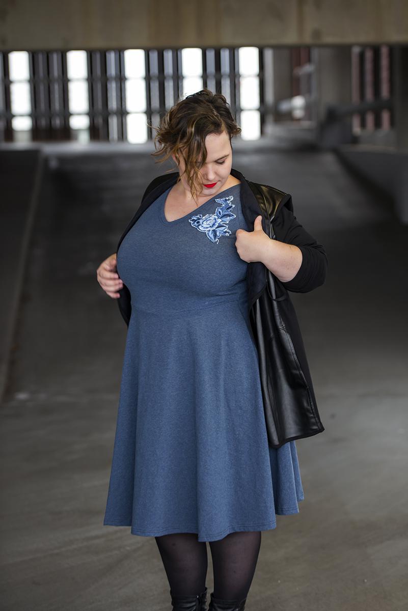Plus Size Mode - Meinungen zum Kleidungsstil bei großen Größen