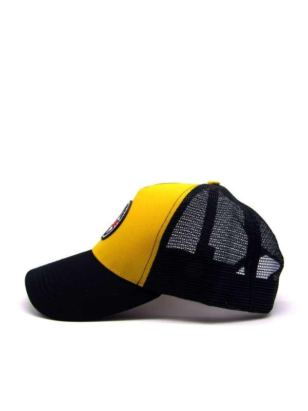 ebc 5364 casquette jaune 3 - EBC 5364