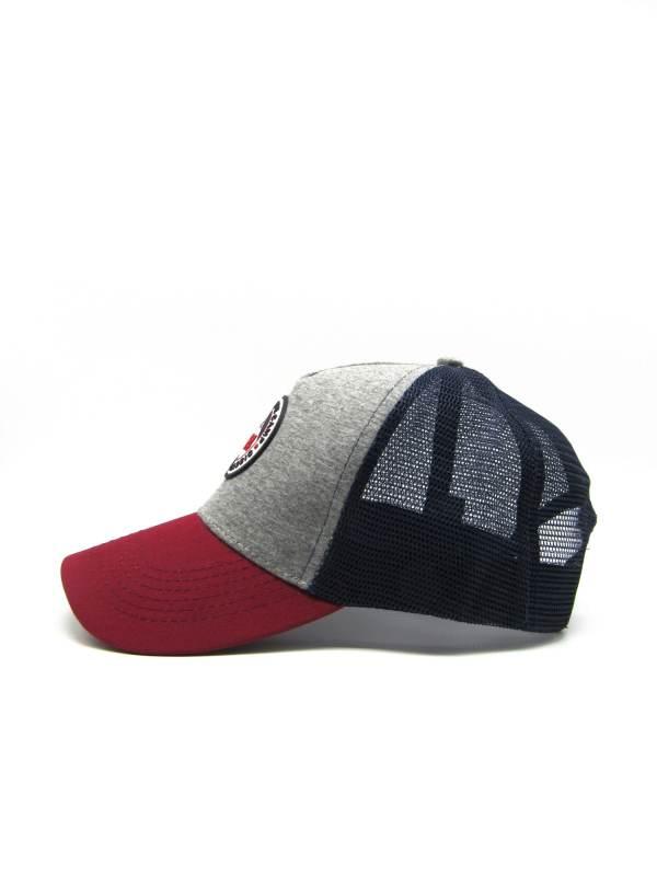 ebc 5364 casquette rouge 3 - EBC 5364