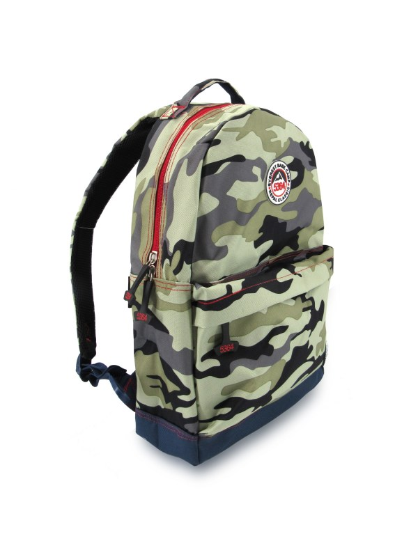 ebc5364 sac a dos camouflage army camo - EBC 5364