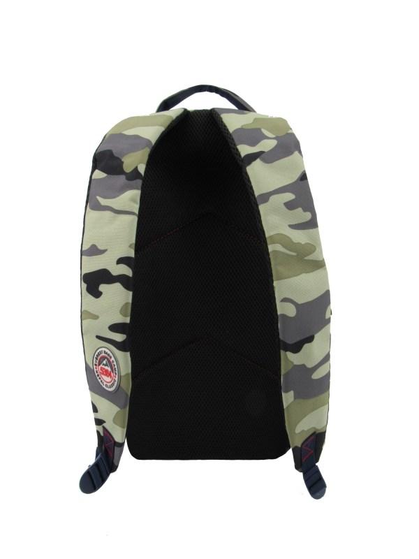 ebc5364 sac a dos camouflage militaire - EBC 5364